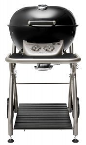 BARBECUE A GAS SFERICO: NEW ASCONA 570 G