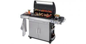 Migliori barbecue a gas Campingaz