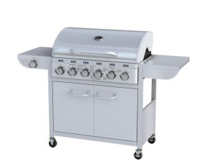 Migliori barbecue a gas Broil-master