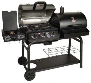 Migliori barbecue a gas Char Griller
