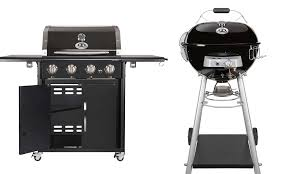 Migliori barbecue a gas Outdoorchef