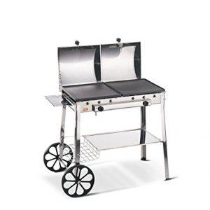 Migliori barbecue a gas Ferraboli