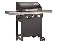 Barbecue a gas Landmann Rexon 3.0: recensione e offerta Amazon