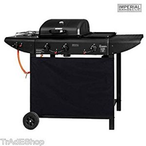 Migliori barbecue a gas Imperial Barbecue