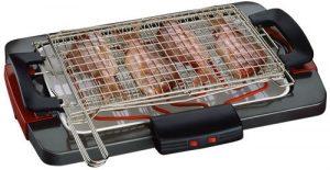 Miglior barbecue elettrico De Longhi