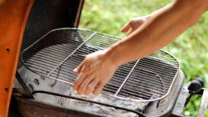 Come accendere un barbecue