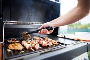 Come cucinare sul barbecue