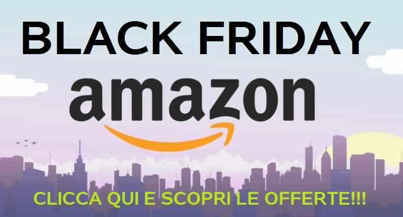 Offerte Barbecue Black Friday 2019