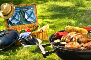 Cosa non deve mancare ad un barbecue