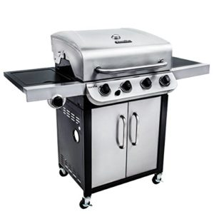 Char-Broil New Convective Series 440S