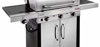 Recensione Char-Broil New Performance Series 340S