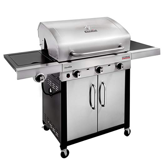 Char-Broil New Performance Series 340S