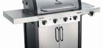 Recensione Char-Broil Professional Serie 4400 S