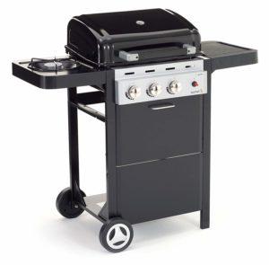 Sochef Più Gusto Barbecue