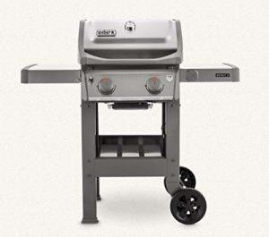 Weber Barbecue a Gas Spirit 2 S-210 Inox