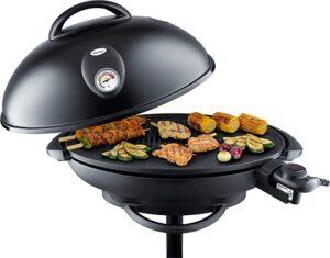 Migliori barbecue elettrico con coperchio