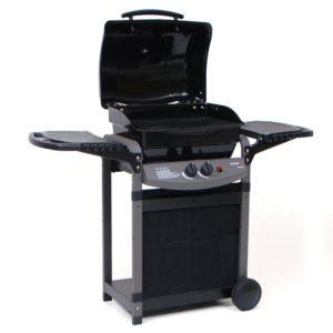 Barbecue a gas Bricobravo G20512