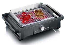 BARBECUE SENOA HOME